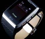 Часофон LG GD910 поступает в продажу во Франции