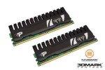 Patriot Memory комплектует наборы памяти Viper II DDR2 программой Futuremark 3DMark Vantage