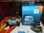 Фотогалерея дня: процессор Intel Core i5 750, купленный в розницу за месяц до официальной премьеры
