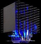 Турбулентность помогает кулеру Tuniq Tower 120 Extreme
