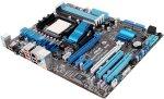 ASUS готовит к выпуску системную плату M4A79XTD EVO на чипсете 790X