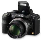 Камера Panasonic Lumix DMC-FZ35 — «суперзум» с поддержкой HD-видео