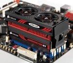 Corsair выпускает быстрые модули памяти Dominator GT для процессоров AMD Phenom II