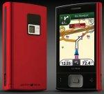Garmin-Asus nuvifone M20 — коммуникатор с навигационными талантами