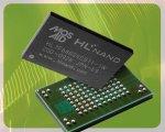 MOSAID поставляет пробные образцы очень быстрой флэш-памяти HLNAND