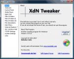 Настройщики: XdN Tweaker v.0.9.1.8
