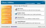 Утилиты: Glary Utilities v.2.15.0.728