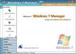 Настройщики: Windows 7 Manager v.1.1 Final
