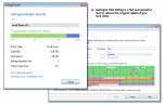 Дефрагментаторы: Auslogics Disk Defrag v.2.1.2.35