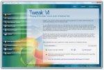 Настройщики: TweakVI 'Basic' Edition v.1.0 Build 1115
