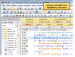 Текстовые редакторы: UltraEdit-32 v.15.10.0.1025