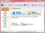 Резервное копирование: FBackup v.4.2.150