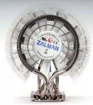 Zalman CNPS9900-NT — обновленный процессорный кулер CNPS9900 для Core i7
