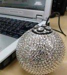 Офисные драгоценности – компьютерная мышь Choikawadeco
