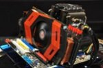"""CeBIT 2010: ASUS демонстрирует """"самую быструю в мире"""" 3D карту ASUS HD 5970 Ares"""