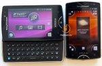 Sony Ericsson Xperia Mini и Xperia Mini Pro