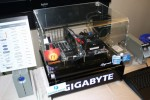 Computex 2012: системная плата Gigabyte GA-Z77X-UP5 TH с двумя портами Thunderbolt