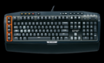 Бесшумная клавиатура Logitech G710+ Mechanical Gaming Keyboard разработана для геймеров