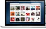 Apple выпустила iTunes 11