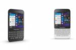 Бюджетный смартфон BlackBerry Q5 с QWERTY
